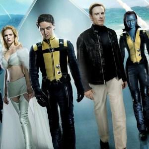 X-Men le commencement (2)