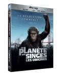 La Planète des singes (3)
