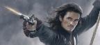 Pirates des Caraïbes 5 : Le retour d'Orlando Bloom ?