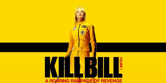 kill bill