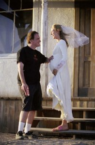 tournage kill bill 1