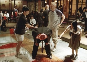 tournage kill bill 5