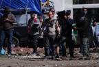 La VDM de Matt Damon sur le tournage d'Elysium