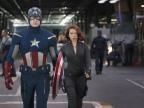 Captain America 2 : Chris Evans va faire équipe avec Scarlett Johansson …