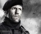 Jason Statham frôle la mort sur le tournage d'Expendables 3