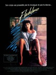 Flashdance 1983 real : Adrian Lyne jennifer beals collection christophel