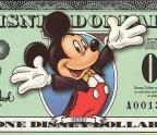 2013 : Disney dépasse les 4 milliards de $ de recettes !