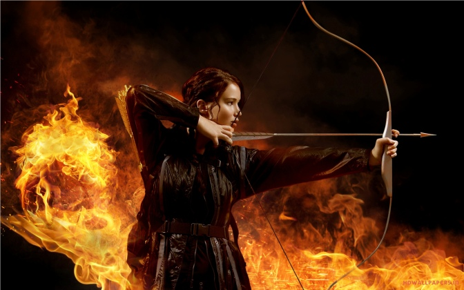 Hunger-Games-2-Wallpaper