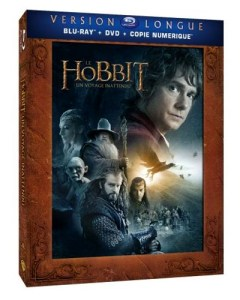 Le Hobbit (Version longue)
