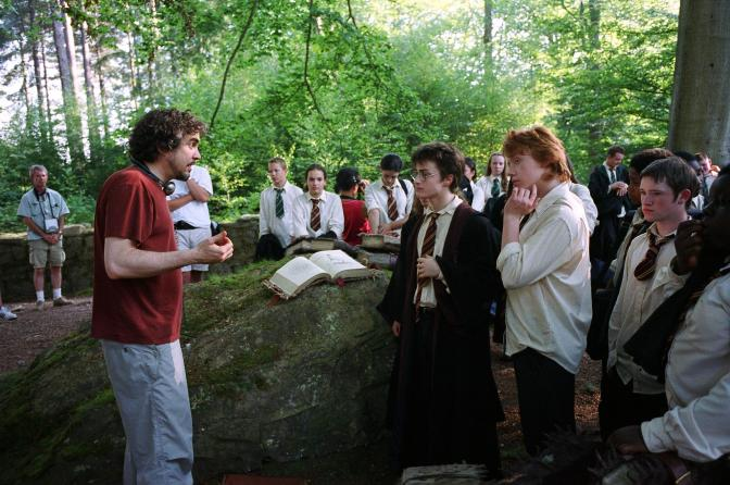 still-of-alfonso-cuar&xf3;n,-rupert-grint-and-daniel-radcliffe-in-harry-potter-si-prizonierul-din-azkaban