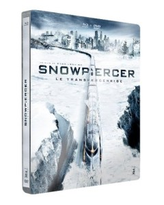 Snowpiercer le transperceneige