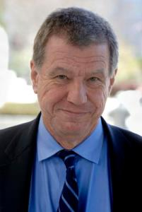 Film director John McTiernan leaves following arraignment in Pellicano case at Federal Building in Los Angeles