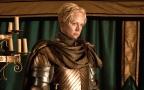 Gwendoline Christie, de Game of Thrones à Star Wars …