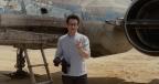 Star Wars 7 : J.J Abrams dévoile le nouveau X-Wing