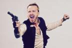 Star Wars : Aaron Paul en Han Solo ?