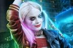 Suicide Squad : Premiers pas de Margot Robbie en Harley Quinn …
