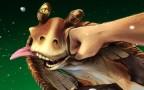 J.J Abrams voulait tuer Jar Jar Binks dans Star Wars : Le Réveil de la Force …