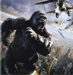 Le nouveau King Kong sera monumental !