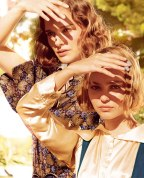 Planétarium : avec Natalie Portman et Lily-Rose Depp