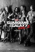 Les Gardiens de la Galaxie 2 : Premier trailer !