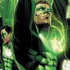 Green Lantern Corps : En projet …
