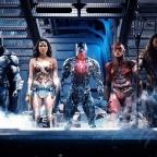 Justice League : Nouveau trailer !