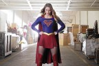Man of Steel 2 : Supergirl au casting ?